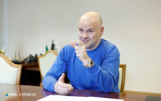"""Київ найближчим часом може вийти з """"червоної"""" зони карантину, - Радуцький"""