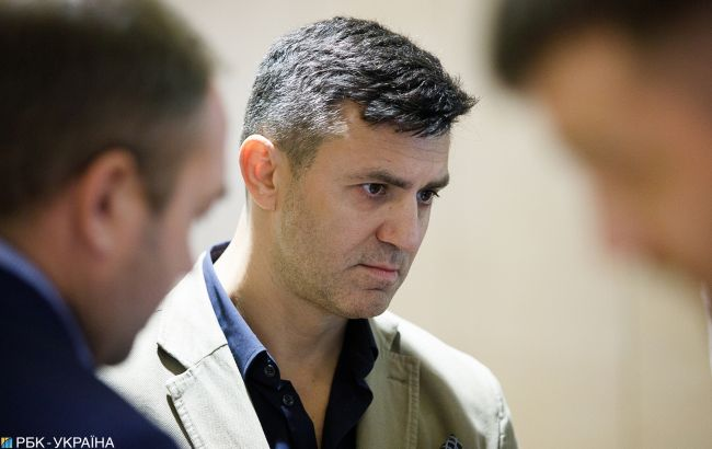 Потасовка Тищенко и Куницкого в столовой Рады: что произошло на самом деле (видео)