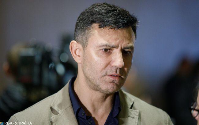 """Тищенко про скандальную вечеринку в отеле: """"ничего не нарушал"""""""