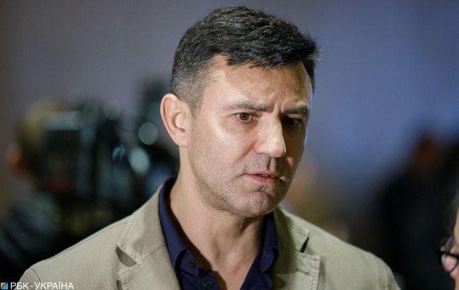 Всі здавали тести: Тищенко виправдовується за скандальну вечірку