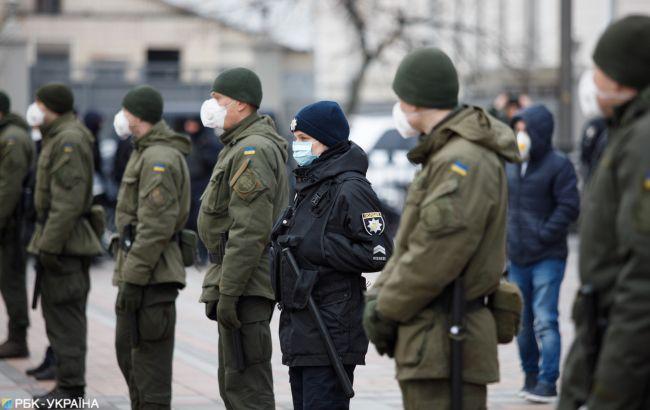 В Ровенской области заблокировали село из-за вспышки COVID-19