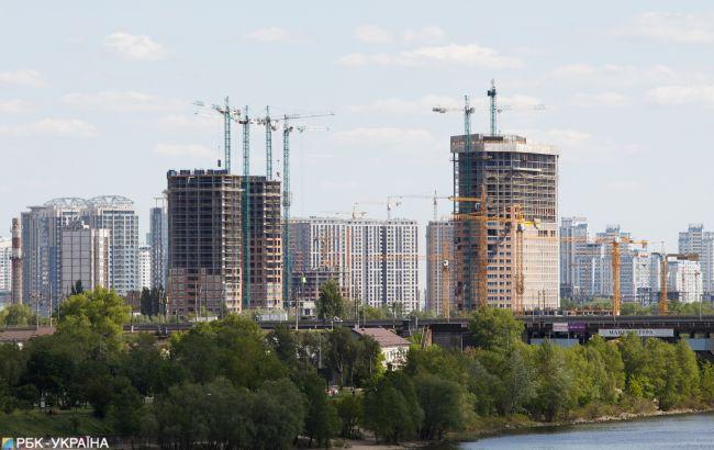 В Україні створять єдину електронну систему в сфері будівництва