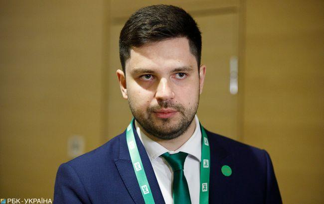 """В """"Слуге народа"""" рассказали подробности заседания комитета с Фокиным"""