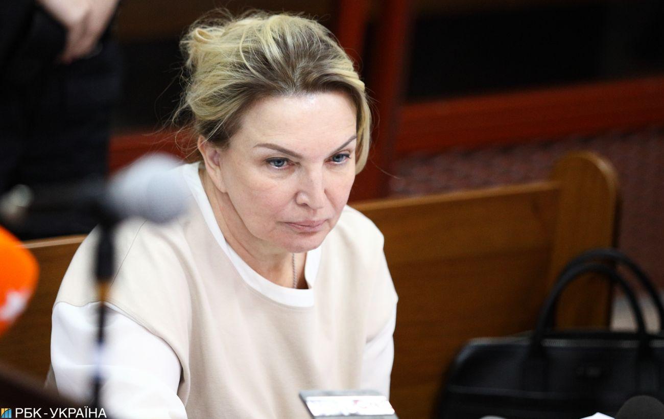 ВАКС отменил меру пресечения Богатыревой