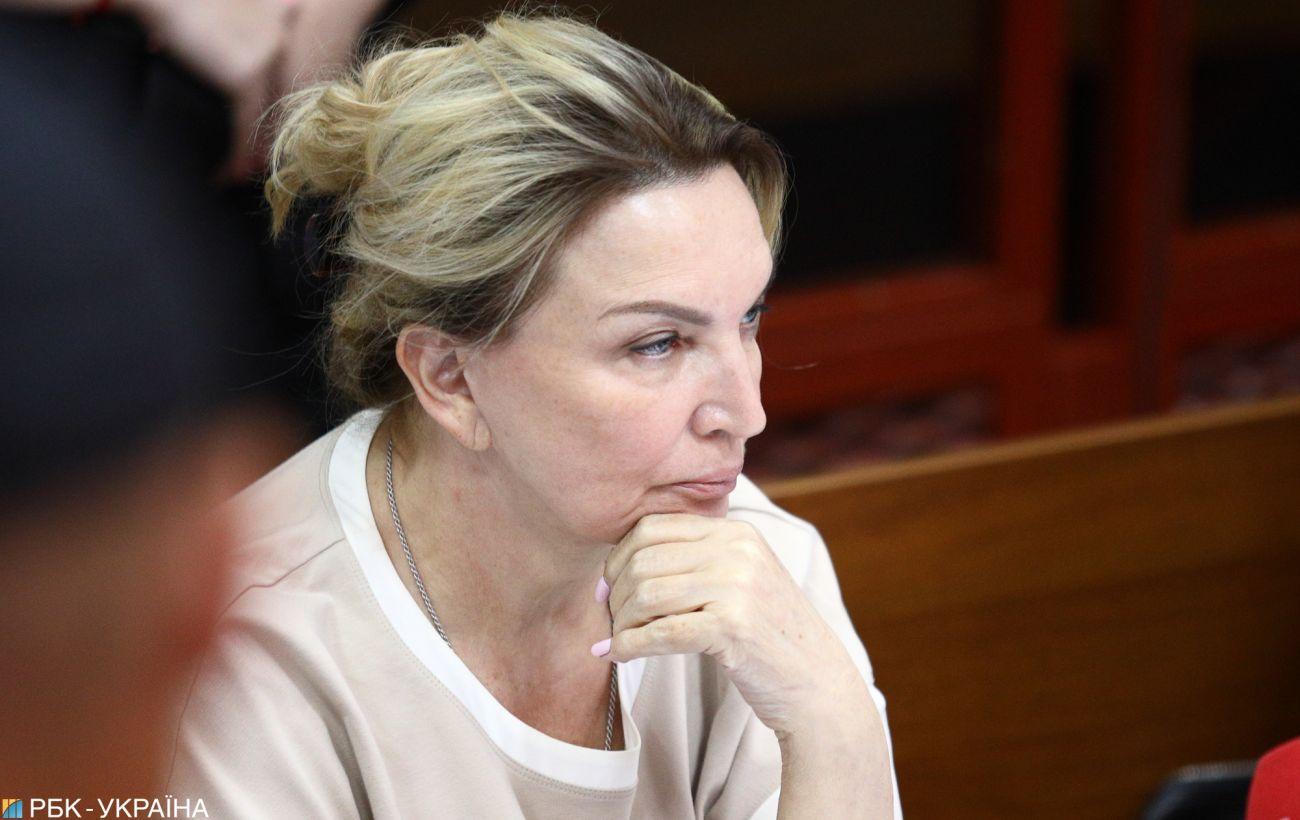 Прокуратура объяснила ситуацию с невручением подозрения Богатыревой