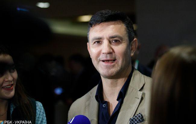 Спливли нові подробиці скандальної вечірки Тищенко в шикарному готелі (відео)