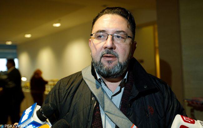 Комітет ВР не підтримав постанову щодо жертв Бабиного Яру через розбіжності під час засідання