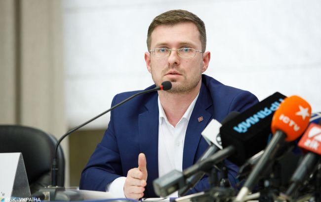 Названа ориентировочная дата старта вакцинации от COVID в Украине