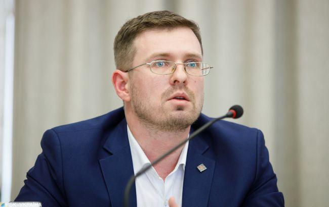 В Україні ще не готові списки на вакцинацію від COVID-19