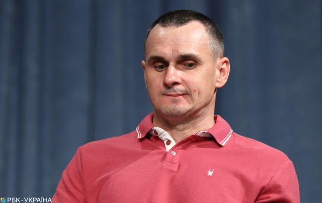 Сенцов емоційно висловився про Голодомор: усі його підтримали