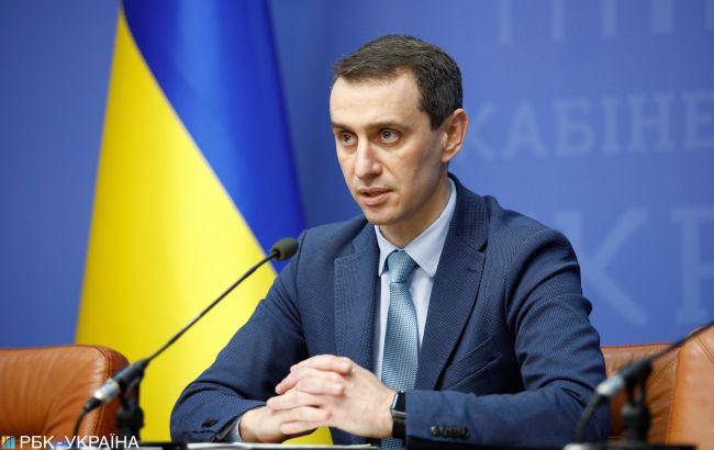 В Минздраве рассказали о состоянии больной коронавирусом украинки в Италии