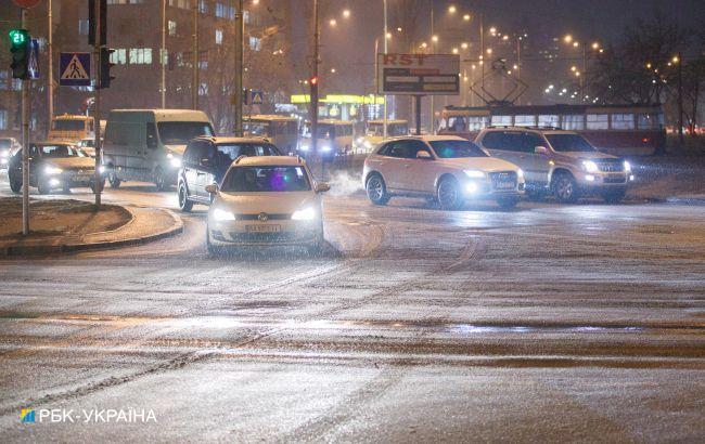 Україну накриє зливами і мокрим снігом: синоптики попередили про погіршення погоди