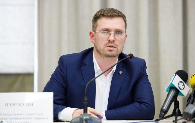 Вакцинация от COVID-19 в Украине будет проходить в три этапа. ЦОЗ раскрыл детали