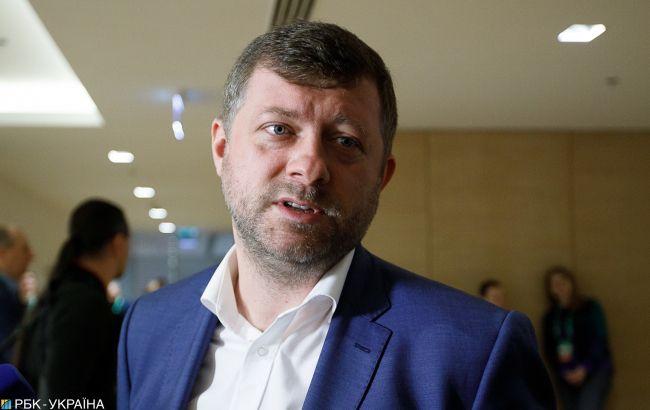 Корнієнко: розгляд бюджету-2020 може затягнутися до наступного тижня
