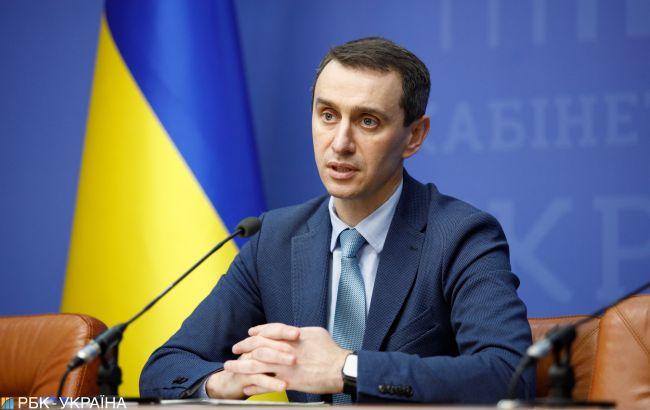 В Україні смертність від коронавірусу менше 2%, - Ляшко