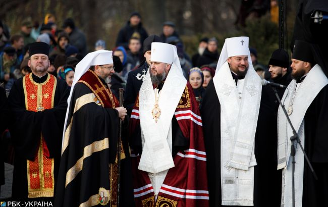 Релігійних причин відмовлятися від вакцинації немає, - предстоятелі церков в Україні