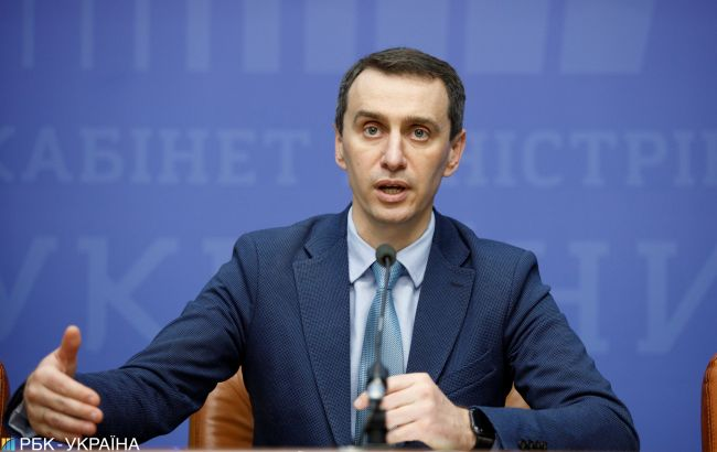 Ляшко прокоментував можливість відновлення виробництва вакцини в Україні