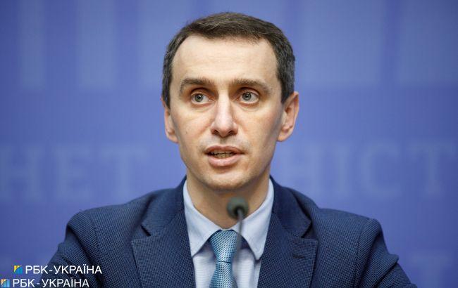 В Украину доставили еще 500 тысяч доз вакцины CoronaVac
