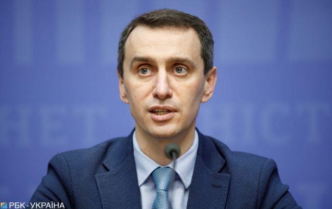 Невакциновані становлять понад 99% летальних випадків від COVID в Україні, - Ляшко