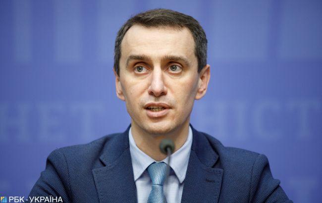 Украине удалось избежать итальянской ситуации с коронавирусом, - Минздрав