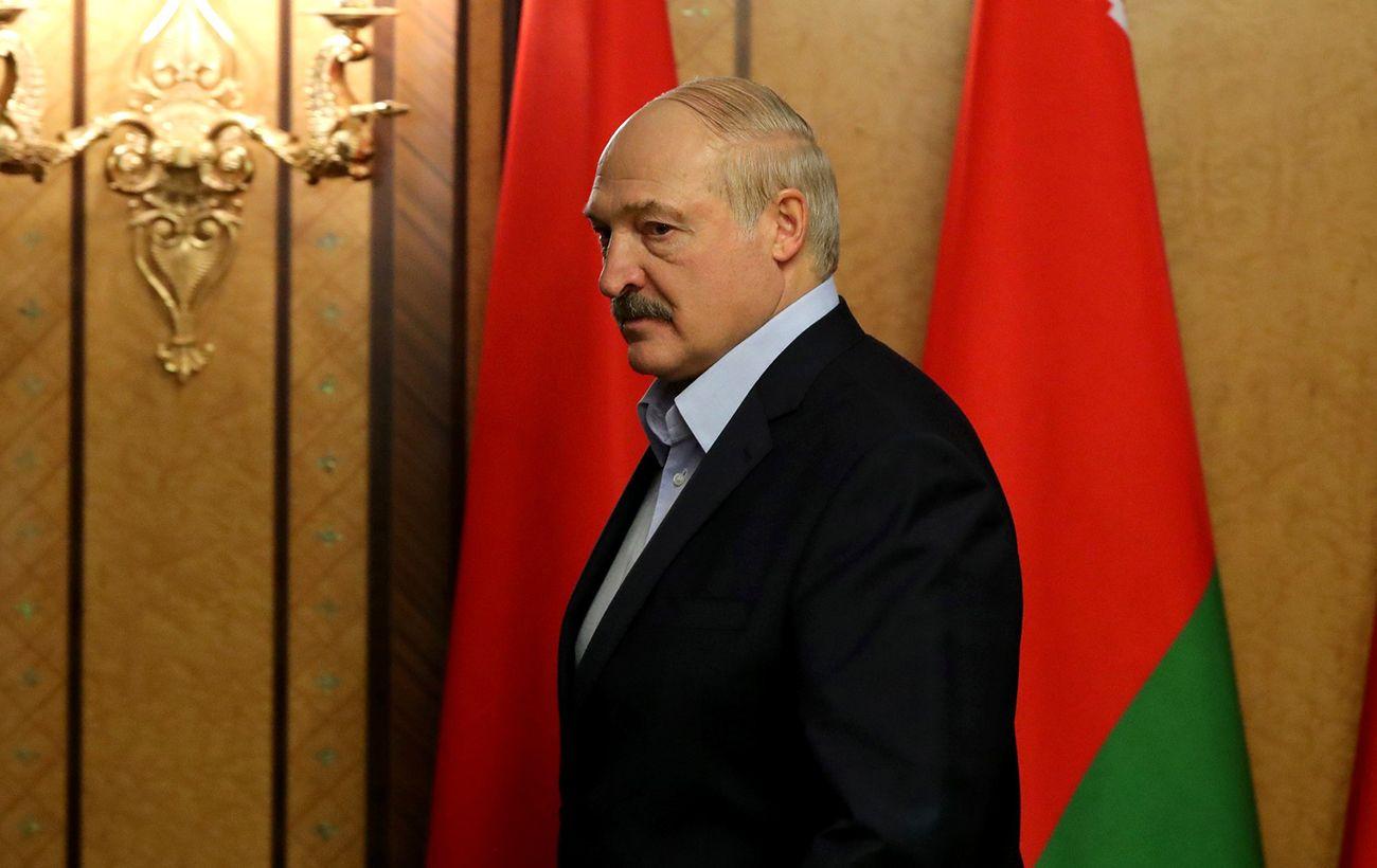 Глава комиссии в Витебске признал, что протокол переписали в пользу Лукашенко