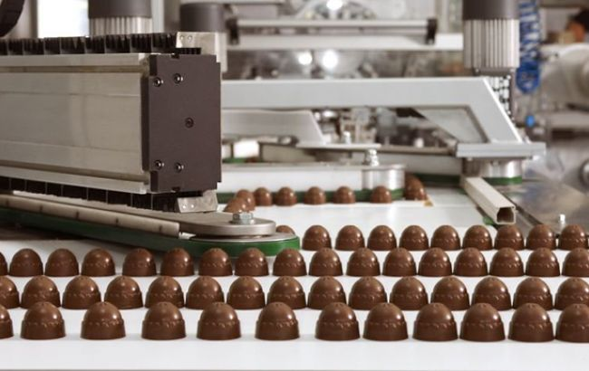 Фото: шоколад (roshen.com)