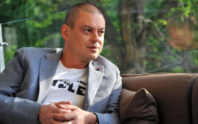 """ГПС выдворила главу информслужбы телеканала """"Интер"""" из Украины"""