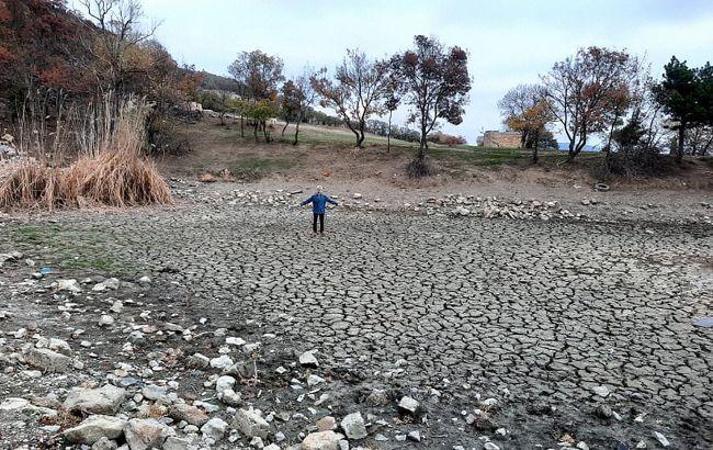 Воды в Крыму более чем достаточно для нужд населения, - Минприроды