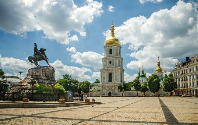 Киев назвали худшим туристическим городом в мире