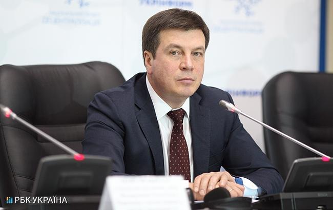 Украина будет импортировать хлор из Румынии и Узбекистана, - Зубко