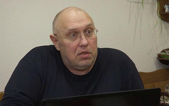 ГПУ збирається затвердити угоду з Павловським, - батько Гандзюк