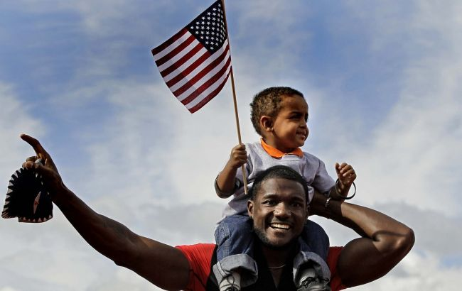 Фото: афроамериканцы смогут достичь благосостояний белых только к 2241 году