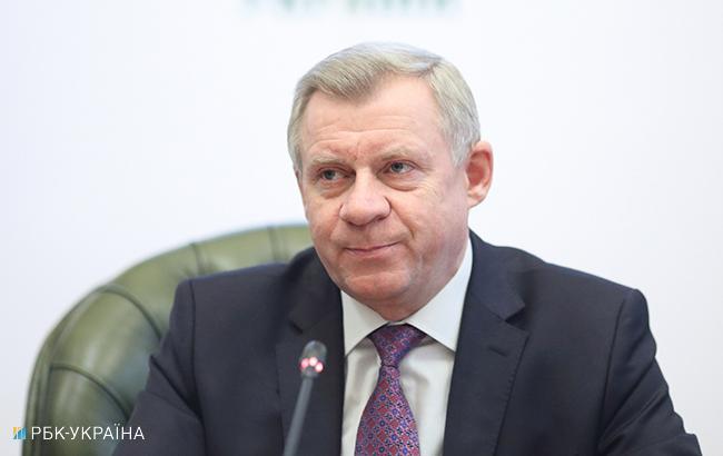 Смолія призначено головою Національного банку України