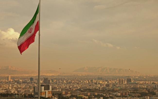 Фото: Иран