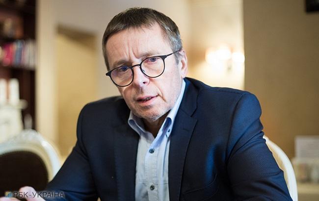 Фото: Иван Миклош (Виталий Носач, РБК-Украина)