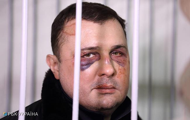 Суд продовжив термін тримання Шепелєва під вартою на 2 місяці