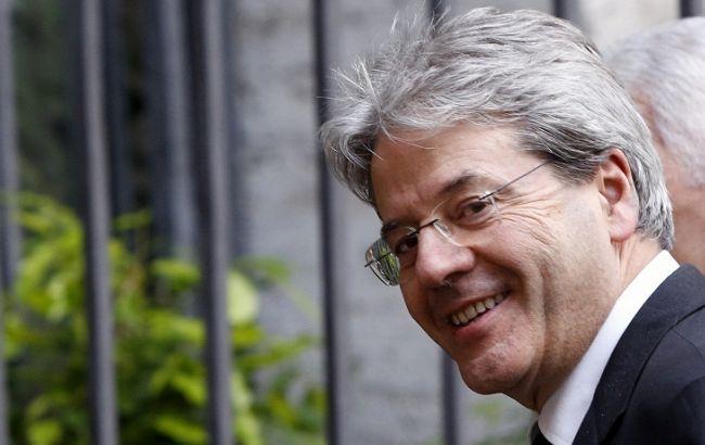 ЕСнеудалось ужесточить санкции против Российской Федерации из-за Италии