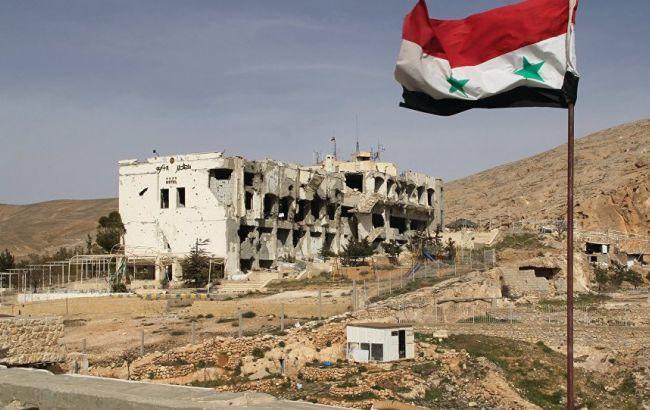 Фото: пути решения сирийского кризиса обсудят в Лондоне