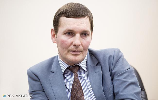 Евгений Енин считает, что ГПУ стала гораздо быстрее проводить аресты за границей (РБК-Украина, Виталий Носач)