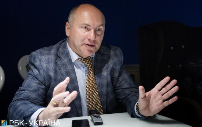 Трубаров повідомив про старт малої приватизації через ProZorro