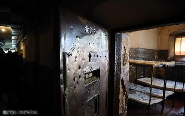 Комітет РЄ закликав владу України терміново покращити умови у в'язницях