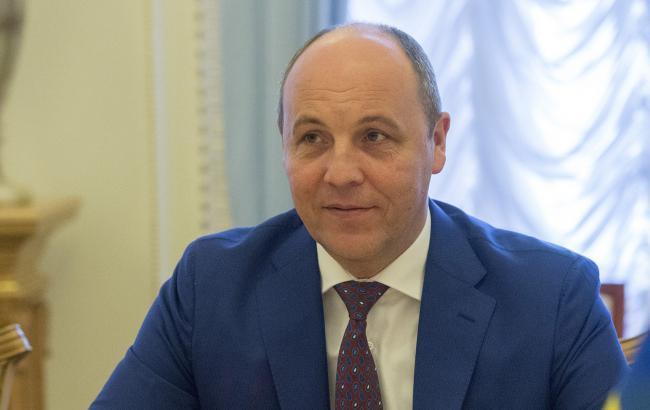 Рада поддержит законодательные инициативы Кабмина по борьбе с контрабандой, - Парубий