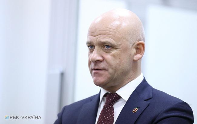Справа Труханова: суд відмовив у зміні підсудності