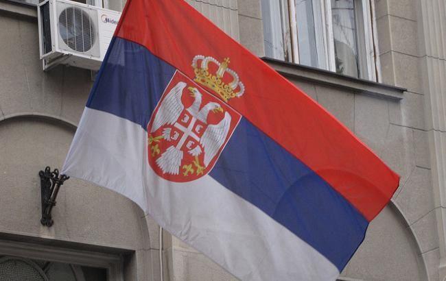 Фото: флаг Сербии (flickr.com/alexanyan)