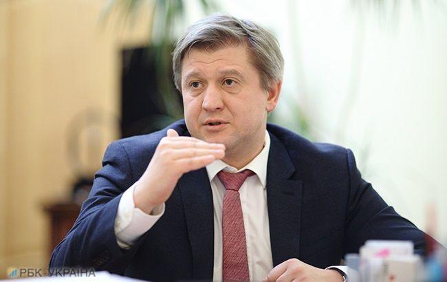 СНБО создаст центр по реформированию ОПК