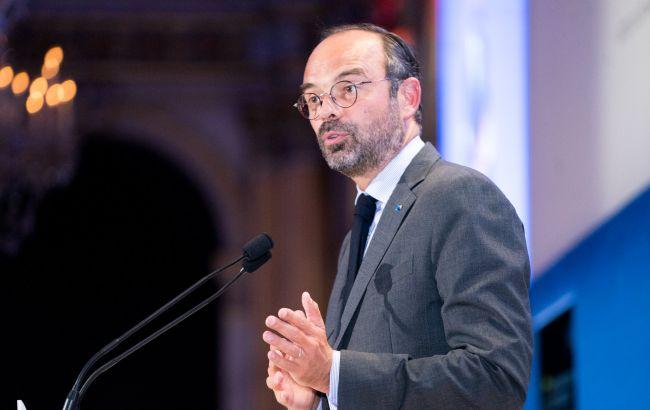 Премьер Франции победил на выборах мэра портового города
