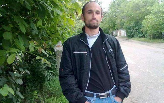 У Криму силовики після обшуку забрали активіста Мустафаєва