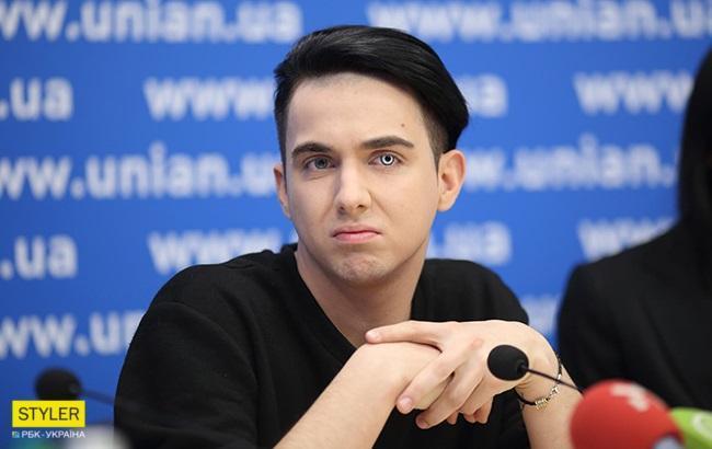 Евровидение 2018: стало известно, какую оценку MELOVIN поставили россияне