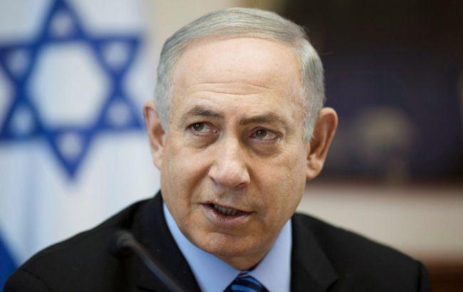 Нетаньяху обозначил вкладРФ вборьбу против терроризма