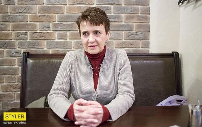 """""""Евангелие от Забужко"""": известная писательница высказалась в сторону православных верующих"""